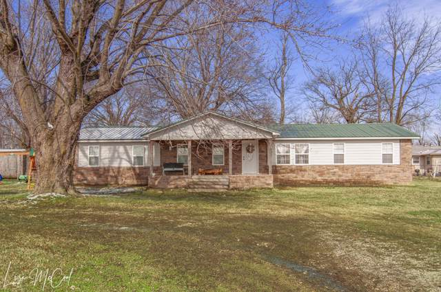 505 Pineville Road, Washburn, MO 65772 (MLS #60154859) :: Sue Carter Real Estate Group