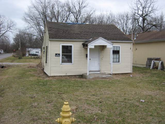 1644 N Hillcrest Avenue, Springfield, MO 65802 (MLS #60154860) :: Sue Carter Real Estate Group