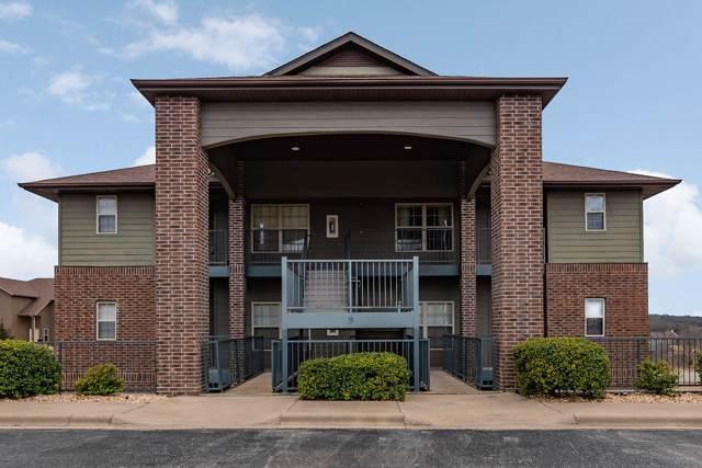 9 Bermuda Drive #2, Branson West, MO 65737 (MLS #60154880) :: Team Real Estate - Springfield