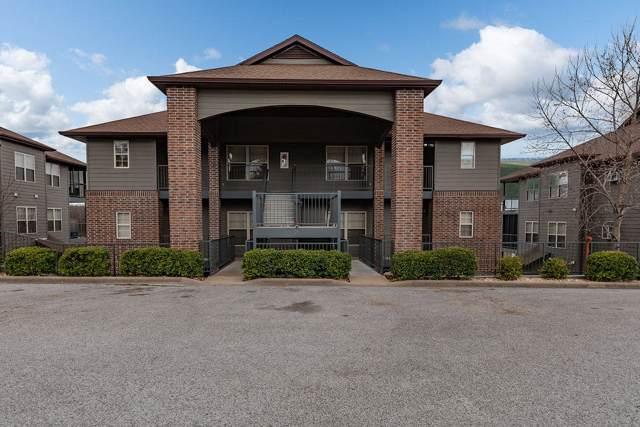11 Par Lane #1, Branson West, MO 65737 (MLS #60154889) :: Team Real Estate - Springfield
