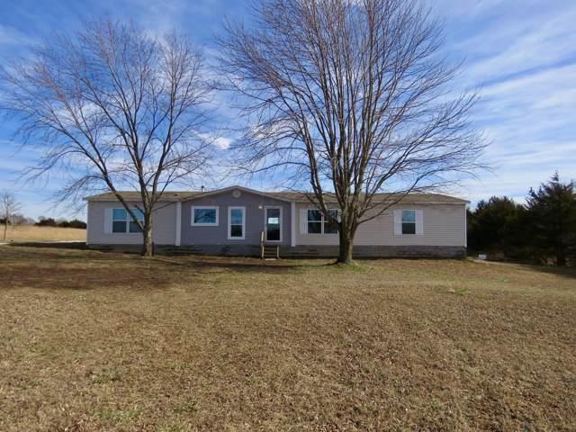 10613 Bethel Road, Seneca, MO 64865 (MLS #60154893) :: The Real Estate Riders