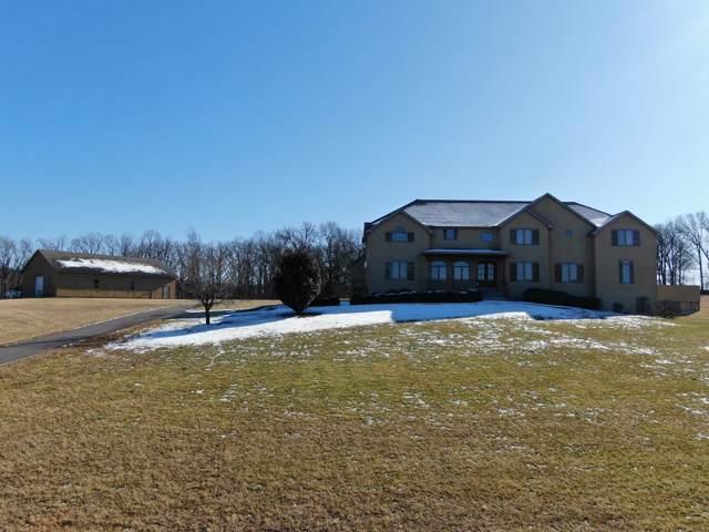 1000 Golf Course Road, Marshfield, MO 65706 (MLS #60154914) :: Team Real Estate - Springfield
