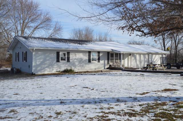 1301 E 420th Road, Bolivar, MO 65613 (MLS #60154920) :: Team Real Estate - Springfield