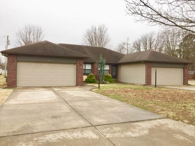 214 -216 W Wade Street, Republic, MO 65738 (MLS #60154924) :: Team Real Estate - Springfield