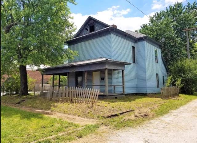 1841 N Broadway Avenue, Springfield, MO 65803 (MLS #60154932) :: Clay & Clay Real Estate Team