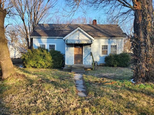 2018 N Hoffman Avenue, Springfield, MO 65803 (MLS #60154933) :: Sue Carter Real Estate Group