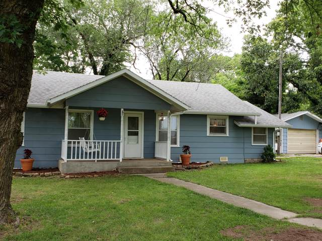 21685 Mo-215, Dadeville, MO 65635 (MLS #60154939) :: Sue Carter Real Estate Group