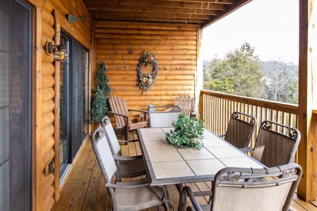 24 Village Trail #4, Branson, MO 65616 (MLS #60154947) :: Sue Carter Real Estate Group