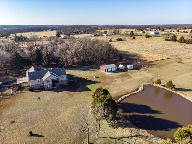 923 E Dade 166, Everton, MO 65646 (MLS #60154953) :: Sue Carter Real Estate Group