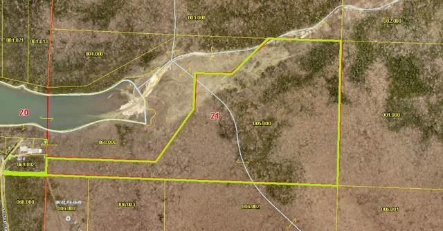 0 Stoneridge Center Road, Branson West, MO 65737 (MLS #60154968) :: Sue Carter Real Estate Group