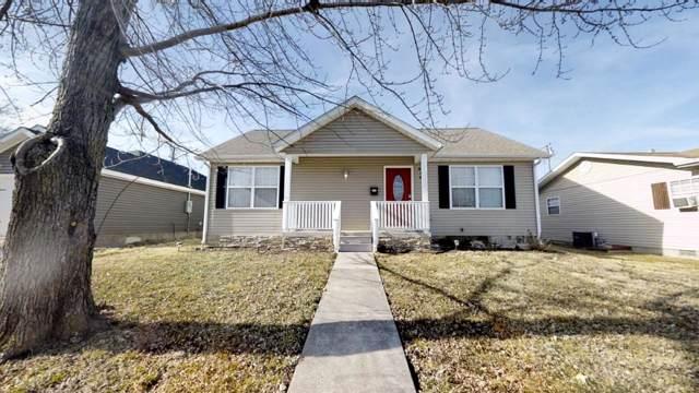1826 S Missouri Avenue, Joplin, MO 64804 (MLS #60154969) :: Weichert, REALTORS - Good Life