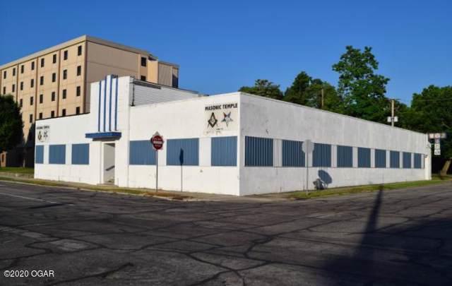 102 S Wall Street Avenue, Joplin, MO 64801 (MLS #60154973) :: Weichert, REALTORS - Good Life