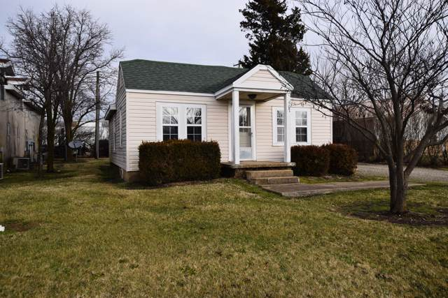 507 Commercial Street, Marshfield, MO 65706 (MLS #60154974) :: Sue Carter Real Estate Group