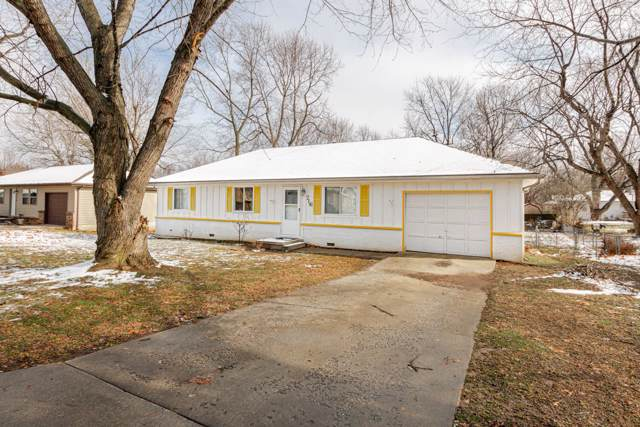 716-North Hill Street, Nixa, MO 65714 (MLS #60154996) :: Sue Carter Real Estate Group
