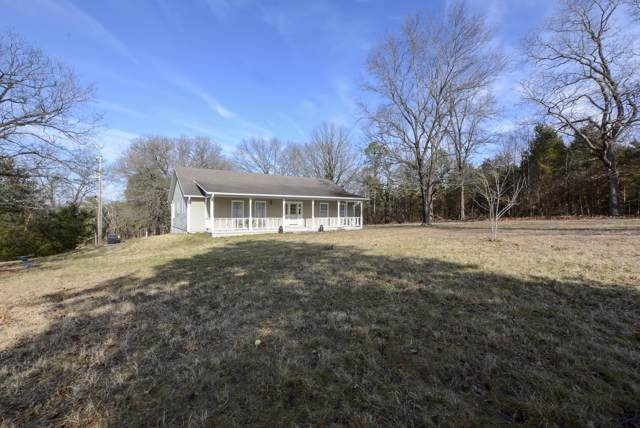 7577 E State Highway 86, Blue Eye, MO 65611 (MLS #60155018) :: Sue Carter Real Estate Group