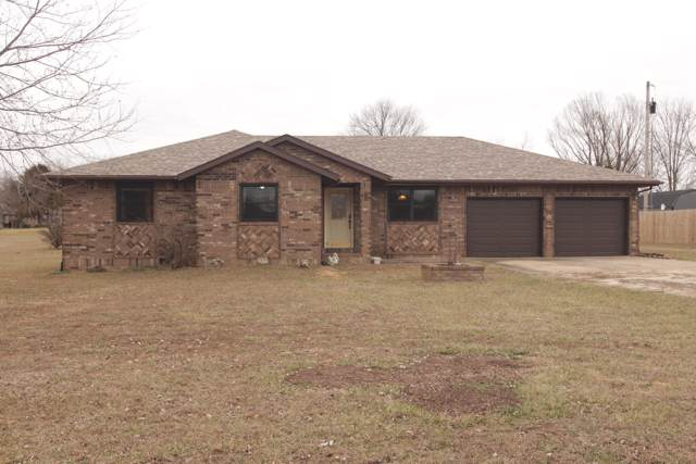 302 Rogers Court, Sparta, MO 65753 (MLS #60155026) :: Team Real Estate - Springfield
