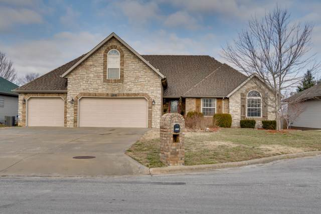 4615 Meadowlark Street, Battlefield, MO 65619 (MLS #60155031) :: Sue Carter Real Estate Group