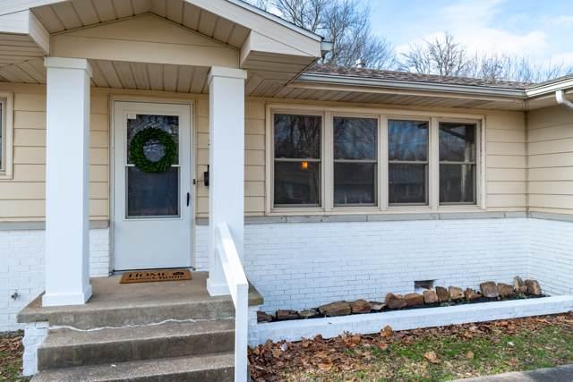 2023 S Prairie Lane, Springfield, MO 65804 (MLS #60155033) :: Sue Carter Real Estate Group
