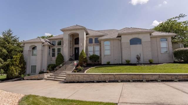 8328 Rolling Hills Drive, Nixa, MO 65714 (MLS #60155034) :: Sue Carter Real Estate Group