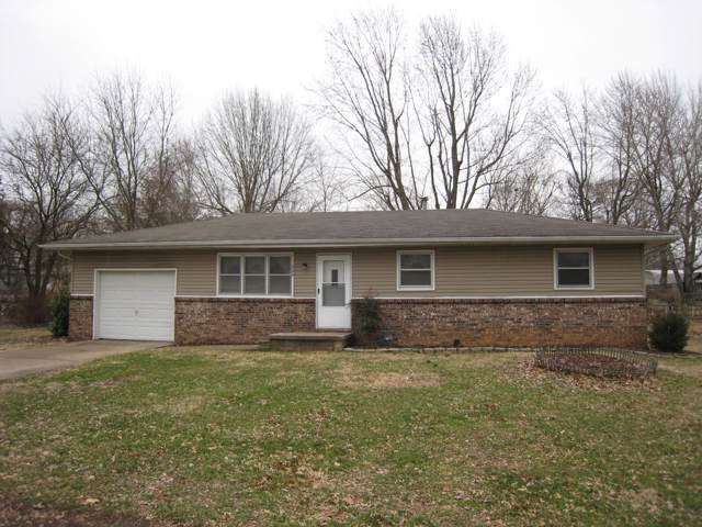 208 S Dale Avenue, Republic, MO 65738 (MLS #60155035) :: Team Real Estate - Springfield