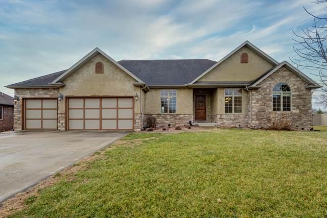 2708 E Cherrybark Street, Springfield, MO 65804 (MLS #60155039) :: Sue Carter Real Estate Group