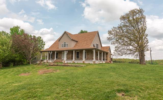 18400 Frame Drive, Houston, MO 65483 (MLS #60155070) :: Sue Carter Real Estate Group