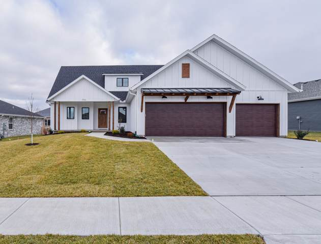 702 N Fox Hill Circle, Nixa, MO 65714 (MLS #60155078) :: Sue Carter Real Estate Group