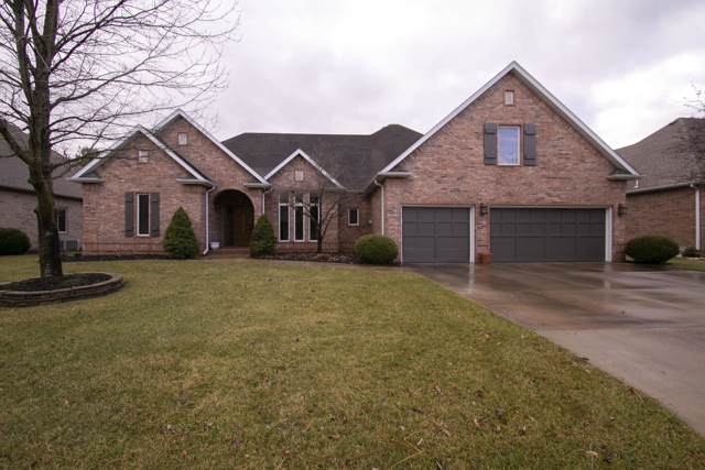 3428 E Anne Street, Ozark, MO 65721 (MLS #60155080) :: Sue Carter Real Estate Group