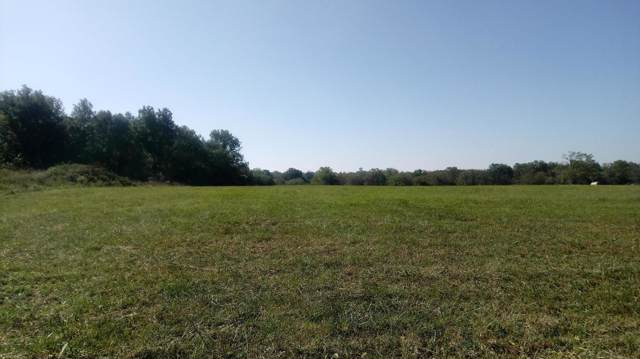 1070 E 430Th- Lot 11 Road, Bolivar, MO 65613 (MLS #60155096) :: Sue Carter Real Estate Group