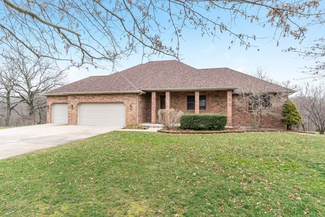 1719 W Riverfork Drive, Nixa, MO 65714 (MLS #60155120) :: The Real Estate Riders