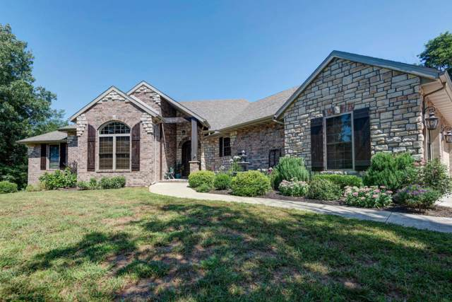 3958 N Farm Road 79, Willard, MO 65781 (MLS #60155134) :: Team Real Estate - Springfield