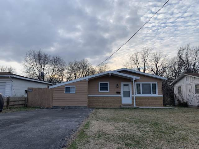 2517 N Johnston Avenue, Springfield, MO 65803 (MLS #60155150) :: Massengale Group