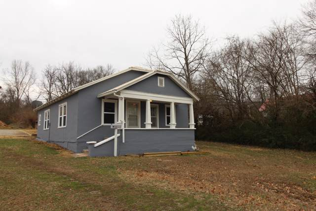 336 S Thayer Avenue, West Plains, MO 65775 (MLS #60155165) :: Weichert, REALTORS - Good Life
