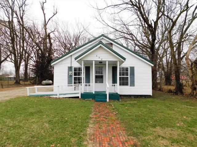 230 N Davis Street, Seymour, MO 65746 (MLS #60155171) :: Sue Carter Real Estate Group