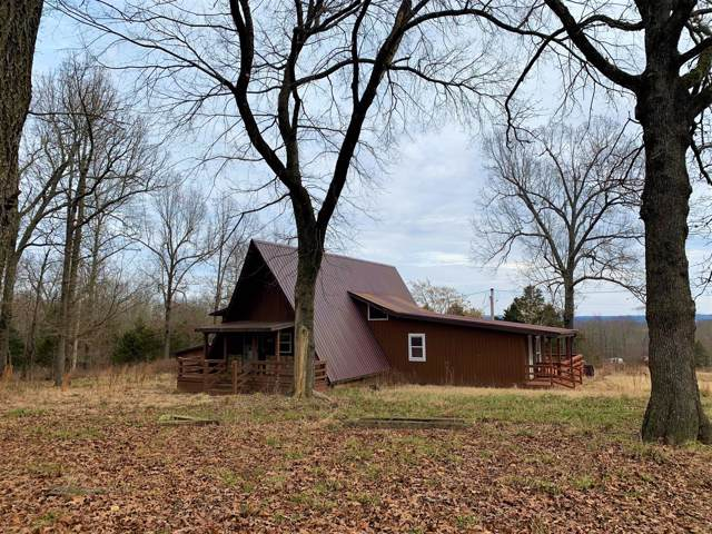 Box 1412 Rural Route 1, Thayer, MO 65791 (MLS #60155179) :: Team Real Estate - Springfield