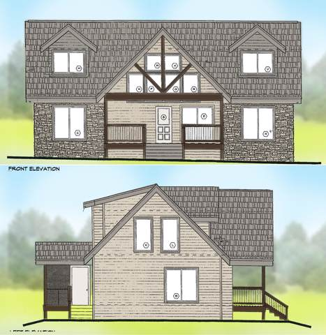 Tbd Lot 8 Crown View Estates, Indian Point, MO 65616 (MLS #60155183) :: Sue Carter Real Estate Group