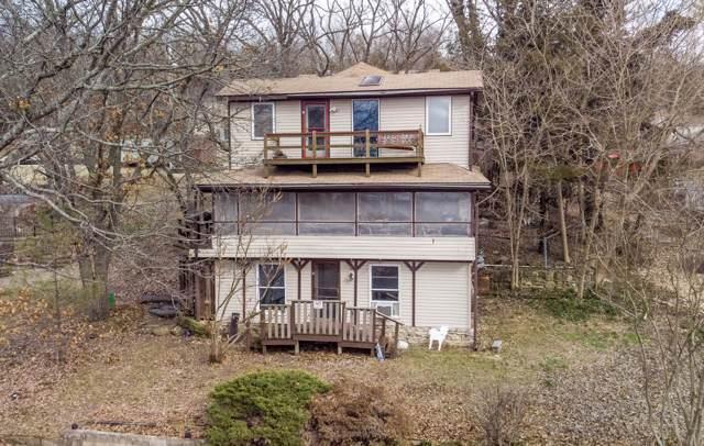 371 Tom Turkey Circle, Reeds Spring, MO 65737 (MLS #60155187) :: Sue Carter Real Estate Group