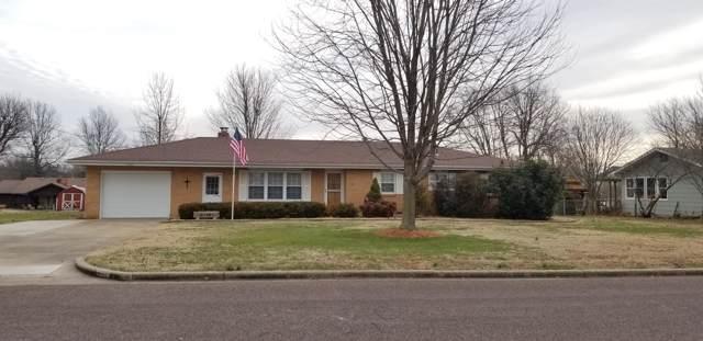 1207 14th Street, Monett, MO 65708 (MLS #60155216) :: Team Real Estate - Springfield