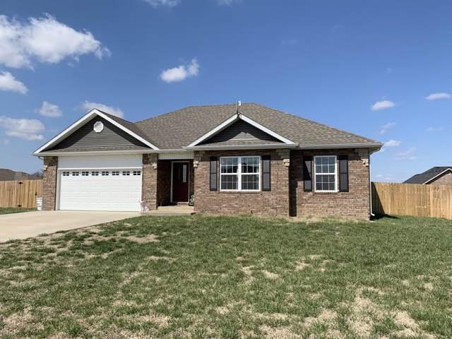 1305 E 478th Road, Bolivar, MO 65613 (MLS #60155225) :: Team Real Estate - Springfield