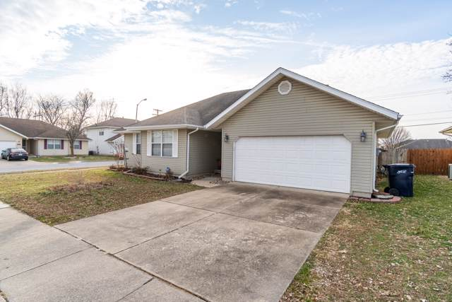 2930 W Westchester Court, Springfield, MO 65810 (MLS #60155236) :: Massengale Group