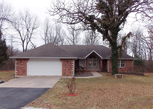 542 State Hwy Zz, Billings, MO 65610 (MLS #60155241) :: Evan's Group LLC
