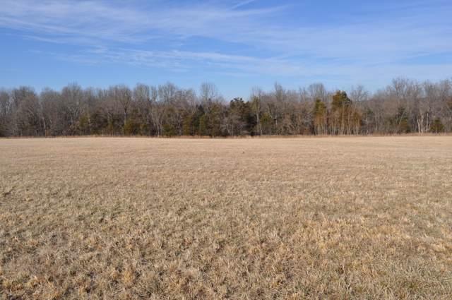 000-Tract 1 N Farm Road 79, Willard, MO 65781 (MLS #60155256) :: Sue Carter Real Estate Group
