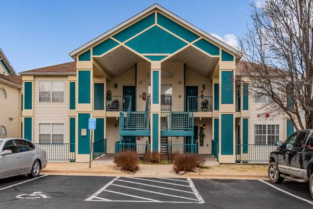 520 Spring Creek Court #4, Branson, MO 65616 (MLS #60155261) :: Team Real Estate - Springfield