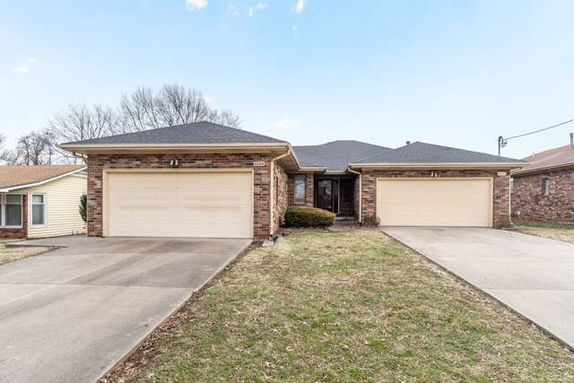 3202-3204 N Delaware Avenue, Springfield, MO 65803 (MLS #60155264) :: Team Real Estate - Springfield