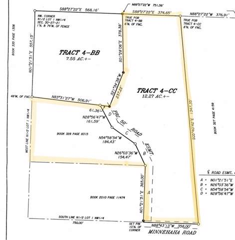 000 E Minnehaha Road, Nixa, MO 65714 (MLS #60155265) :: Team Real Estate - Springfield