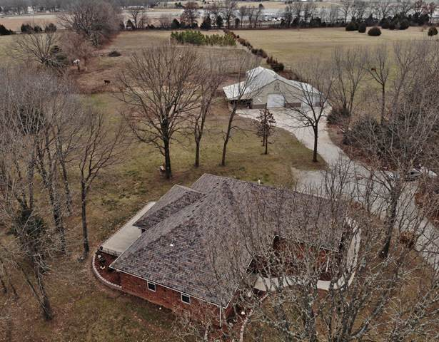 999 Shilee Drive, Rogersville, MO 65742 (MLS #60155275) :: Team Real Estate - Springfield