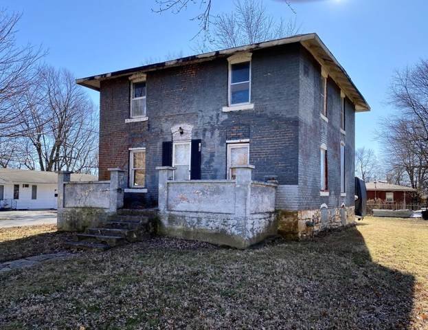 200 W South Street, Marionville, MO 65705 (MLS #60155279) :: Team Real Estate - Springfield