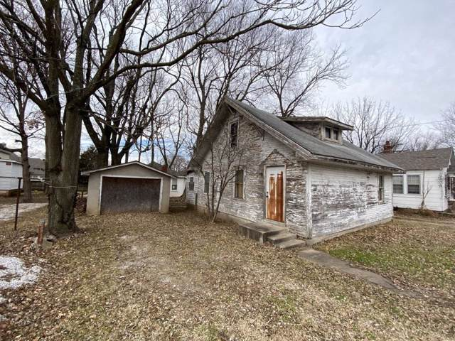 455 S Missouri Avenue, Springfield, MO 65806 (MLS #60155280) :: Massengale Group