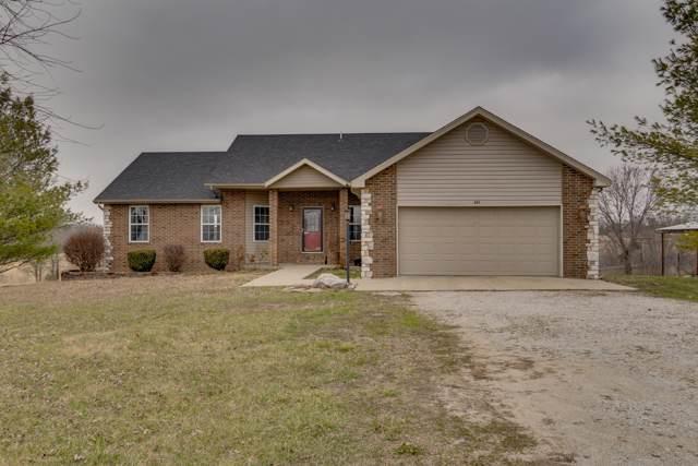 325 Julip Lane, Highlandville, MO 65669 (MLS #60155281) :: Sue Carter Real Estate Group