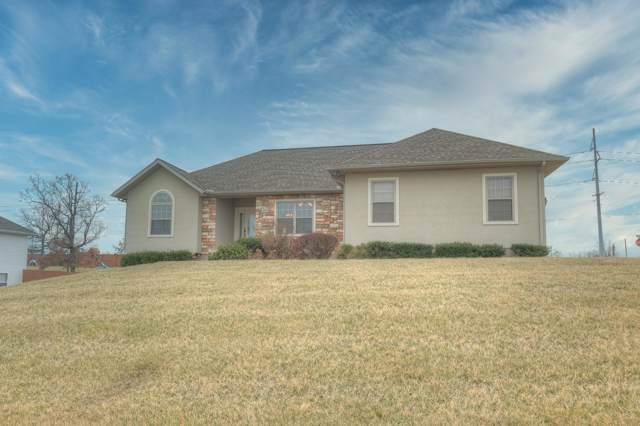 4322 W 31st Street, Joplin, MO 64804 (MLS #60155284) :: Team Real Estate - Springfield